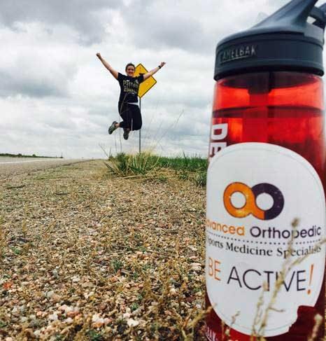 #BeActive Sports Medicine