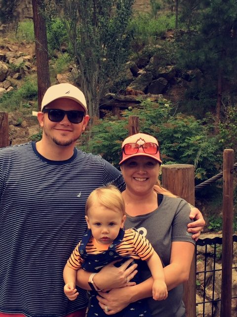 #BeActive at the Cheyenne Mountain Zoo