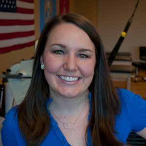 Kelly Thornton, PT, DPT