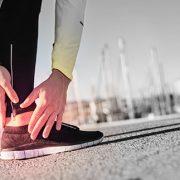 podiatrist foot ankle pain