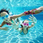 Exos Waterproof Cast for Broken Bone