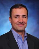 A. Todd Alijani, MD